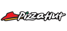 Pizza Hut Footer
