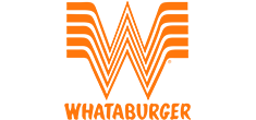 Whataburger Footer